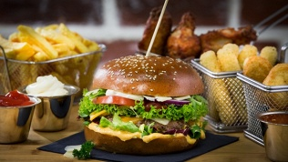 Бургерная Buns&Burgers