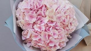 Букет или цветок вшаре