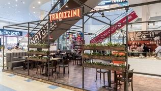 Кафе Tradizzini