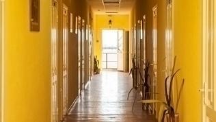 Гостиница «Надежда»