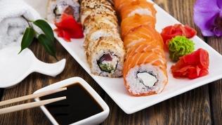 Суши-бар «Филадельфия»