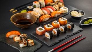 Доставка Sushi Club