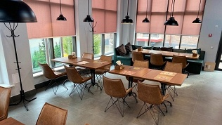 Ресторан «Речниковъ»