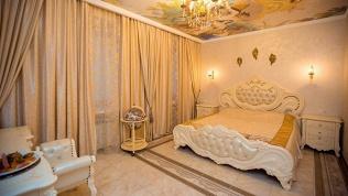 Отель «Баккара»