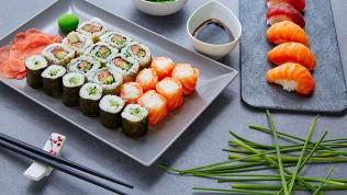 Суши-бар Grand Roll