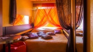 Мини-отель «Банифаций»