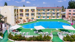 Отель «Ле-Ди»
