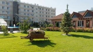 Парк-отель «Новый век»