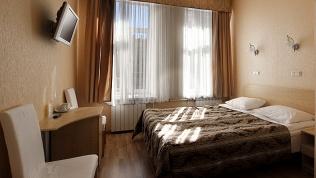 Отель «Большой45»