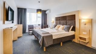 Отдых в апарт-отеле