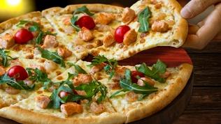 Пиццерия «Чикибамбони»