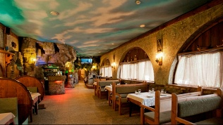 Ресторан «Акбаш»