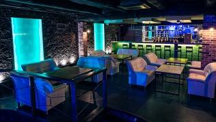Lounge-бар Enjoy