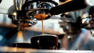 Кофейня «Заводной капучин