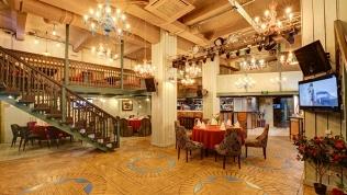 Ресторан «Шантри»