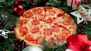 «Чикен пицца»