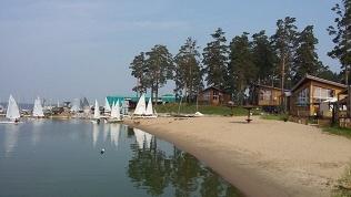 Яхт-клуб «АкваЛэнд»