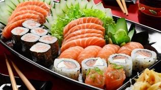 Сеты суши ироллов