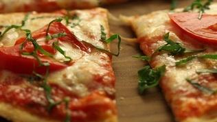 Пицца инапитки