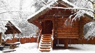 Гостевой дом «На Лесной»