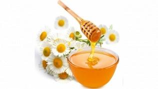 Мёд или чай