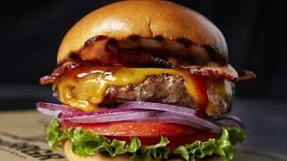 Комбонабор сбургерами
