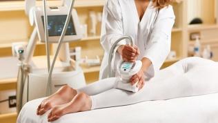 LPG-массаж, миостимуляция