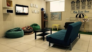 Хостел City Hostel Kazan