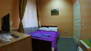 Отель Anita