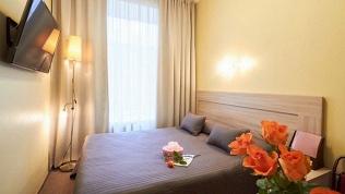 Отель «Невский контур»
