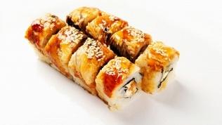 Суши-бар «БанZай»