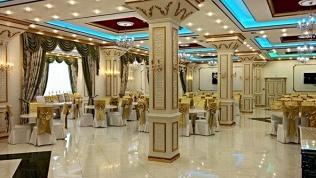 Hotel Dvorets Svadeb