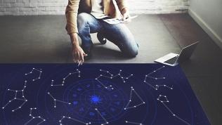 Онлайн-курс астрологии