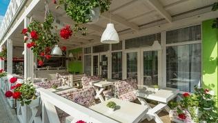 Семейный отель «Флора»