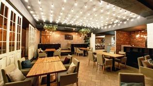 Ресторан Ayva