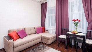Мини-отель «Асмера»