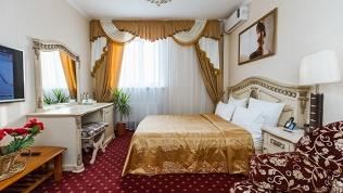Гранд-отель «Уют»
