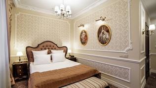 Отель «Екатерина» 4*