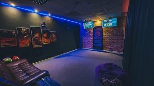 Посещение комнатыVR