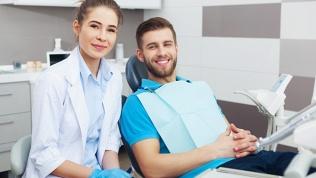 Лечение, УЗ-чистка зубов