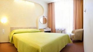 Отель «Гальярда»
