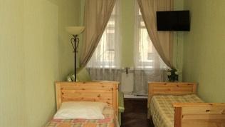 Отель «Аврора Flat»