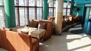 Ресторан «Баловень»