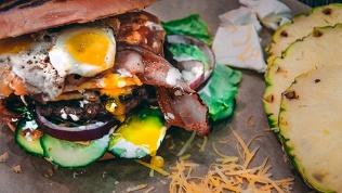 Бургер-бар «Культ»