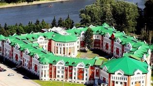Тур вСанкт-Петербург