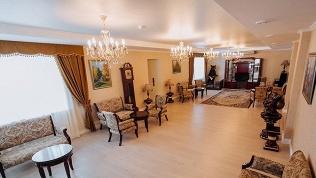 SPA-отель «Жуковское»