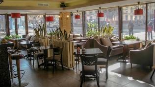 Ресторан «Лакомка»