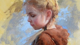 Создание шаржа, портрета