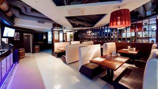 Рестобар Black Kakadu