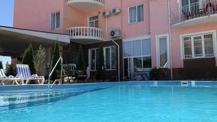 Отель Villa Classic Hotel